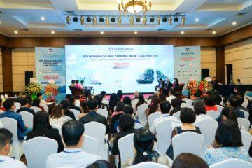 Hội nghị thấp khớp học Việt Nam lần thứ XVII – 2020